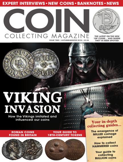 Coin Collector October 11, 2018 00:00