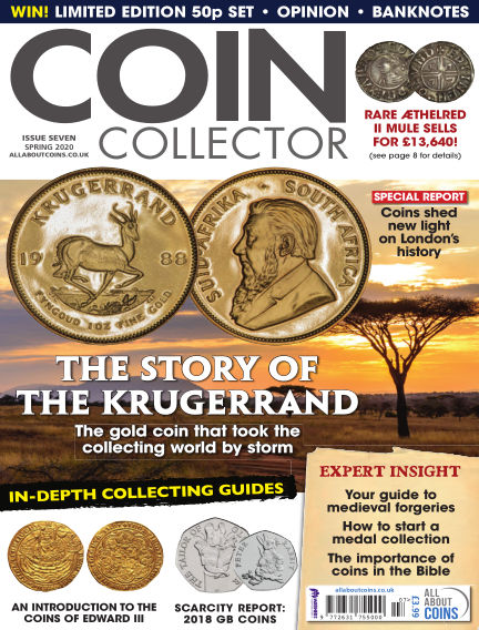 Coin Collector February 14, 2020 00:00