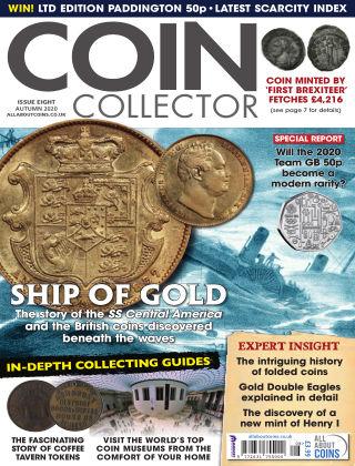 Coin Collector Autumn 2020