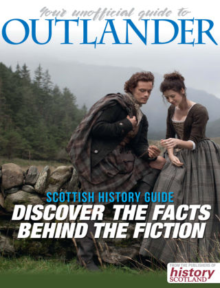 Your Unofficial Outlander Guide   Issue 1