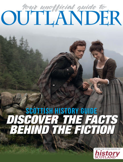 Your Unofficial Outlander Guide