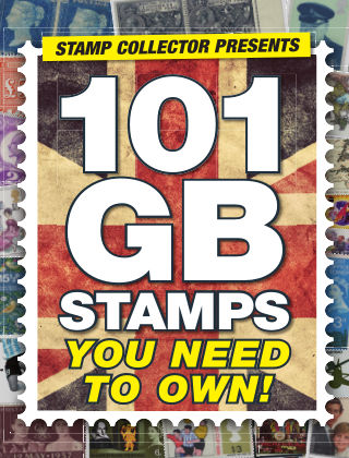 101 GB Stamps you need to own! Issue 1