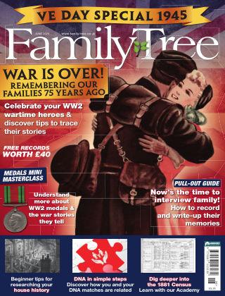 Family Tree June 2020