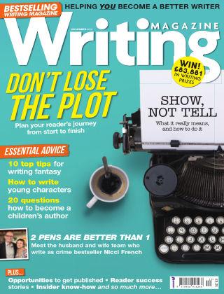 Writing Magazine DEC19