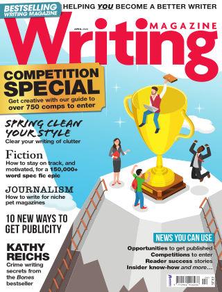 Writing Magazine APR20