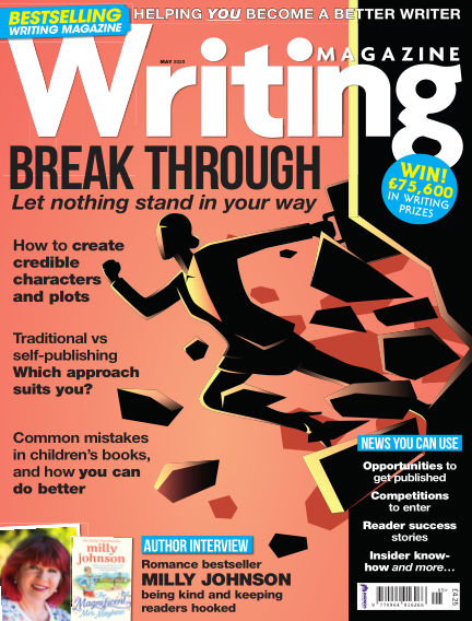 Writing Magazine April 02, 2020 00:00
