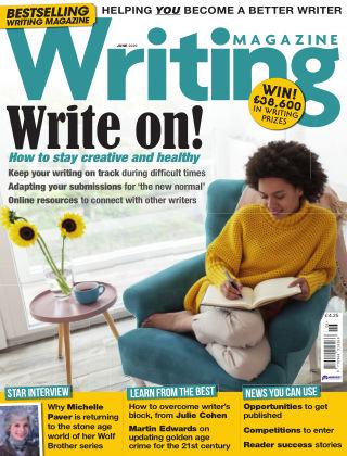 Writing Magazine june2020