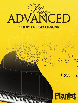 Pianist Specials  Play Advanced
