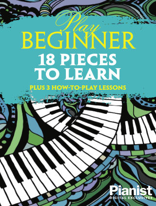 Pianist Specials Play Beginner