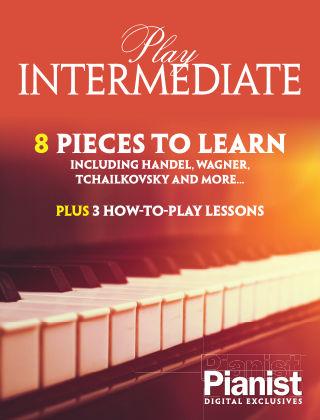 Pianist Specials Play Intermediate
