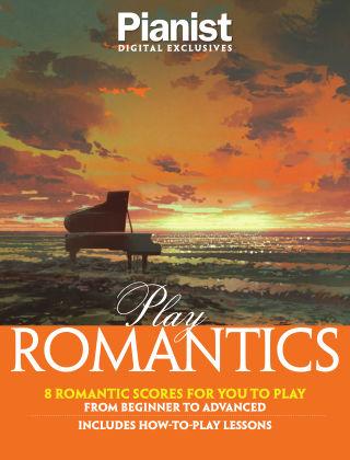 Pianist Specials Play Romantics