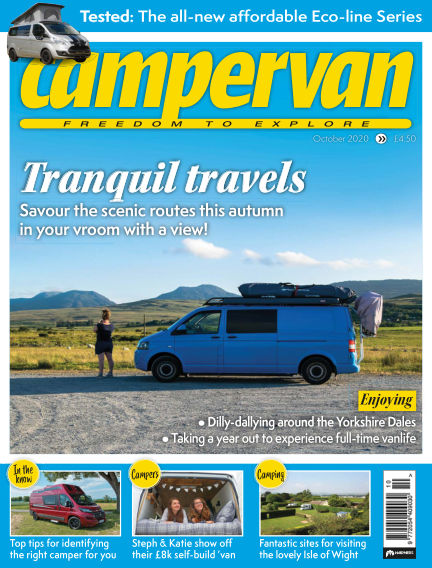 Campervan Magazine September 17, 2020 00:00