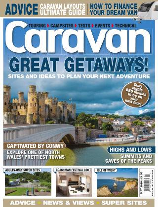 Caravan Magazine May 2020