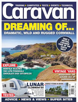 Caravan Magazine June 2020