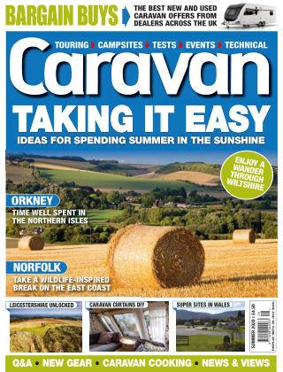 Caravan Magazine Summer 2020