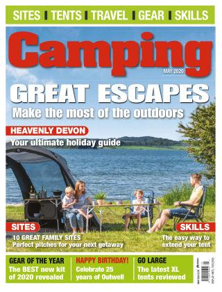 Camping Magazine May 2020