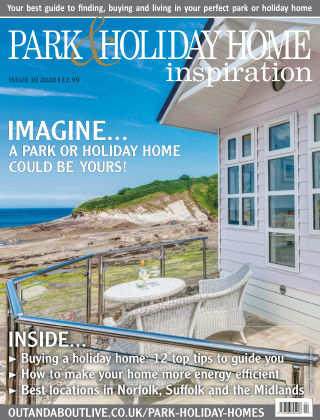 Park & Holiday Homes Inspiration Magazine Issue 10