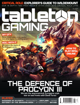 Tabletop Gaming ISSUE 42