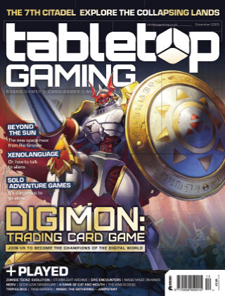 Tabletop Gaming Issue 49