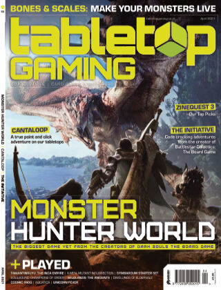 Tabletop Gaming ISSUE53