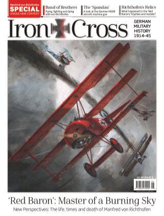 Iron Cross ISSUE8