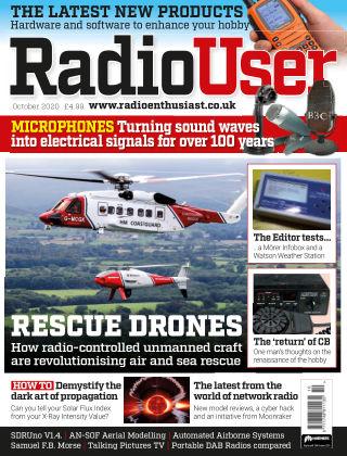 Radio User OCTOBER2020