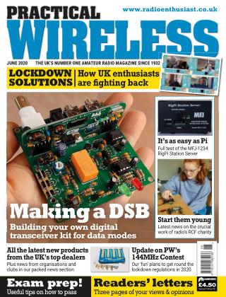 Practical Wireless JUNE2020