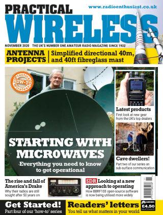 Practical Wireless 2020-10-08