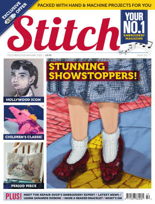 Stitch 122