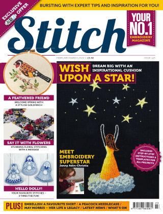 Stitch 123