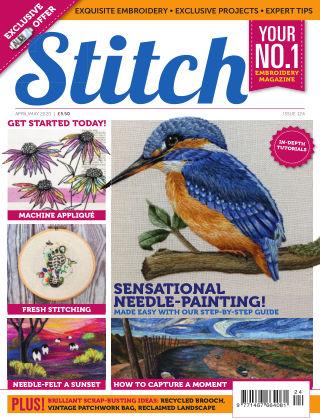 Stitch 124