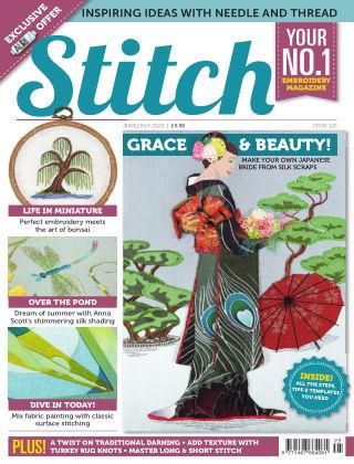 Stitch 125