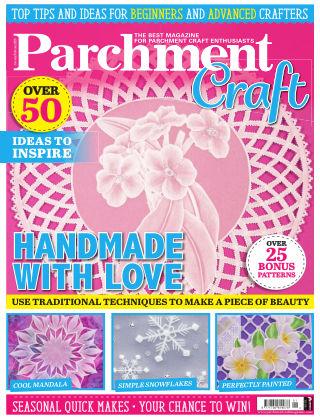 Parchment Craft JanFeb 2020