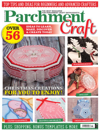 Parchment Craft NovDec 2020