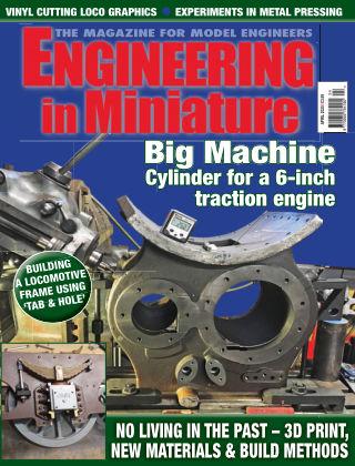 Engineering in Miniature APR 2020