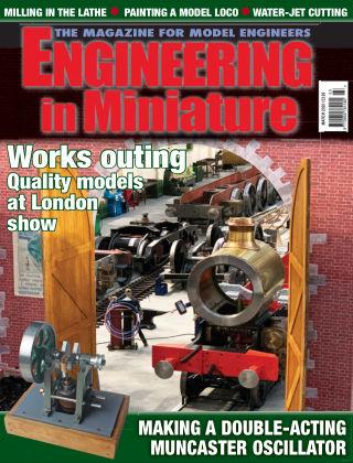 Engineering in Miniature MAR 2020