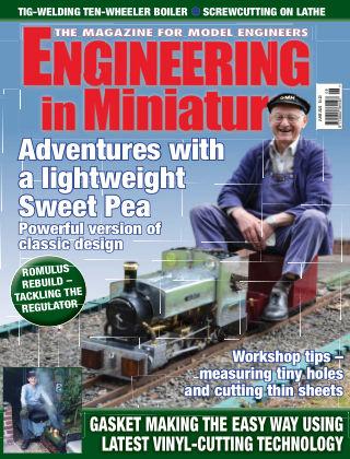 Engineering in Miniature JUN 2020