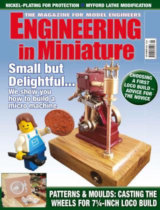 Engineering in Miniature SEPT 2020