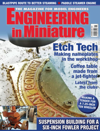 Engineering in Miniature November 2020