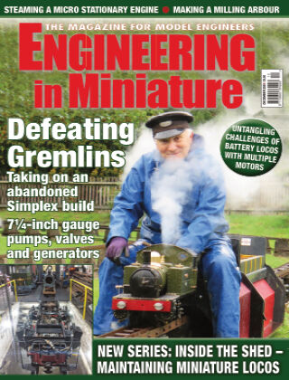 Engineering in Miniature DEC 2020
