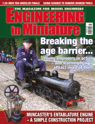 Engineering in Miniature May 2021