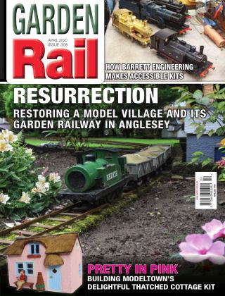 Garden Rail APR 2020