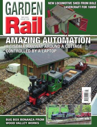 Garden Rail MAY 2020