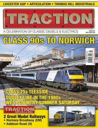 Traction MAY JUNE 2020