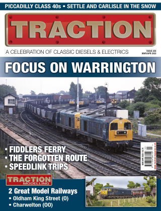 Traction MAR-APR 2020