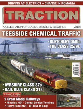 Traction JAN-FEB 2020