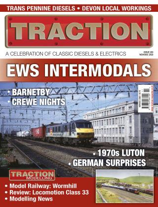 Traction NOV-DEC 2020