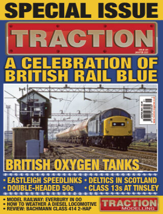Traction JAN-FEB 2021