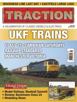Traction Sept Oct 2021