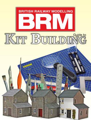 British Railway Modelling (BRM) Kit Building
